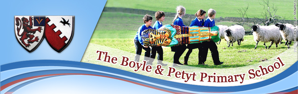 The Boyle And Petyt Primary School