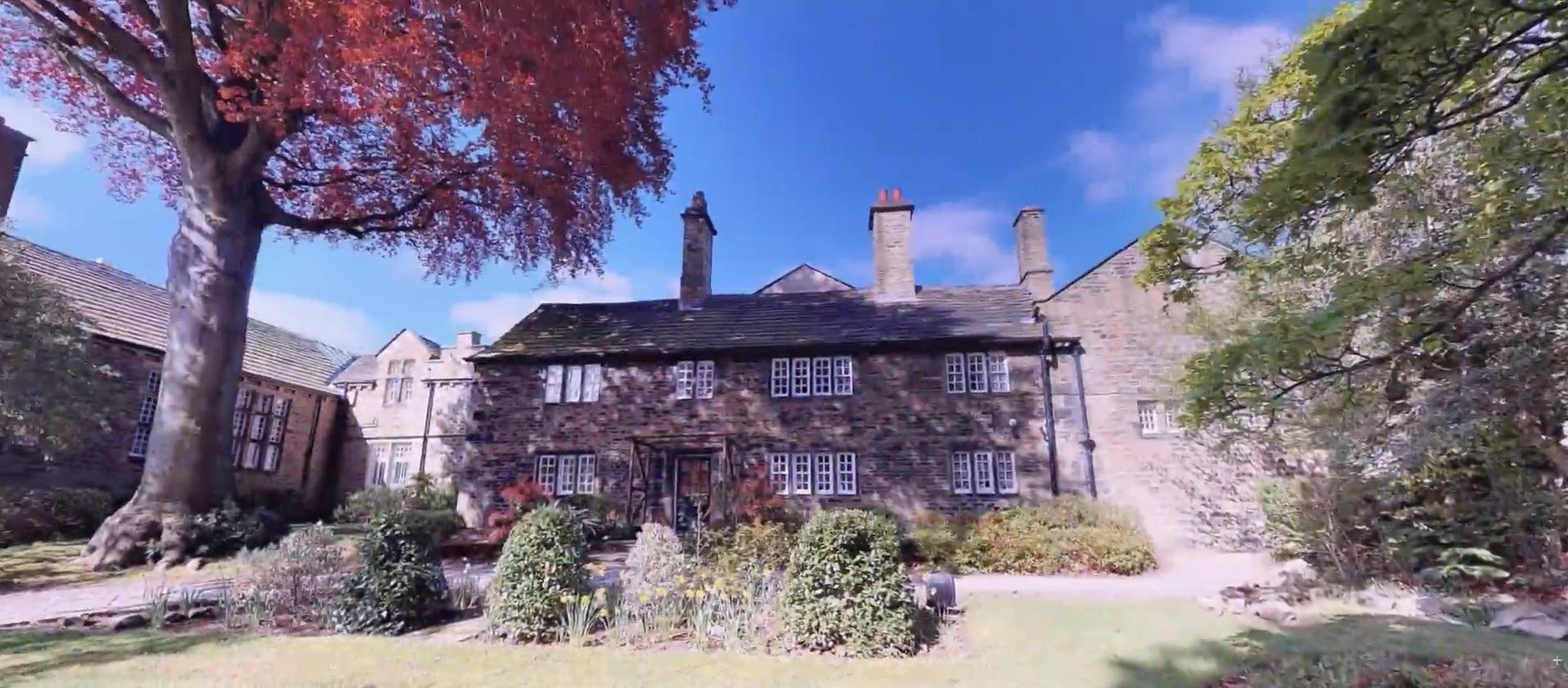 King James's School - Home