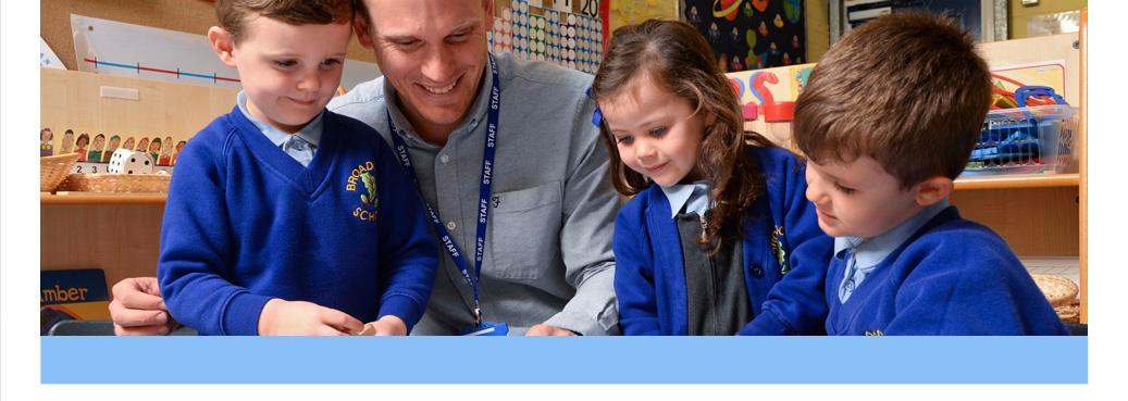 Broadoak Primary School - Home